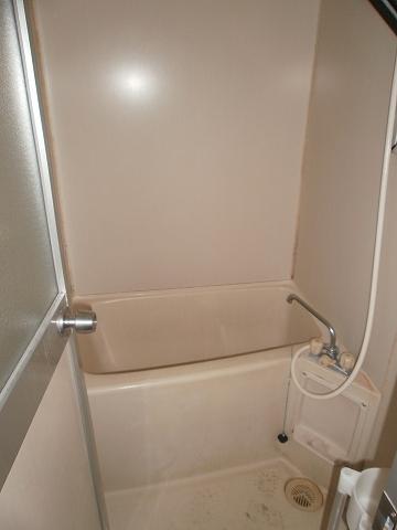 グランドール挙母 2A4号室の風呂