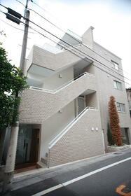 ソサエティ桜新町の外観