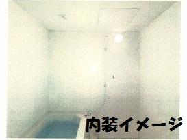 双樹マンション 202号室の風呂