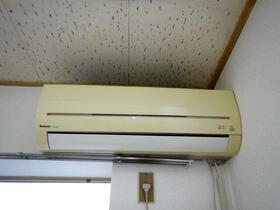 ブランシェ百合ヶ丘 205号室の設備