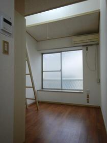 ブランシェ百合ヶ丘 205号室のその他