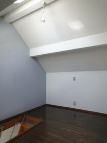 メゾンM&Y 202号室のキッチン