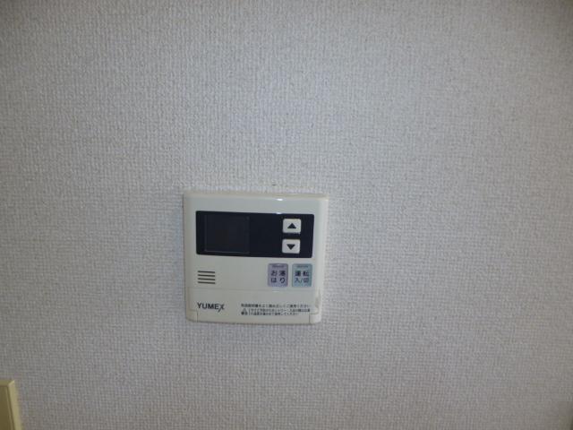 カペナウムハイツ成瀬 201号室の設備