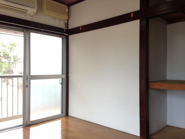 パレスホワイト 201号室のその他部屋