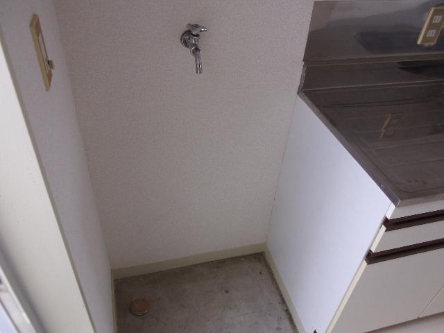 ツインコート 202号室の設備