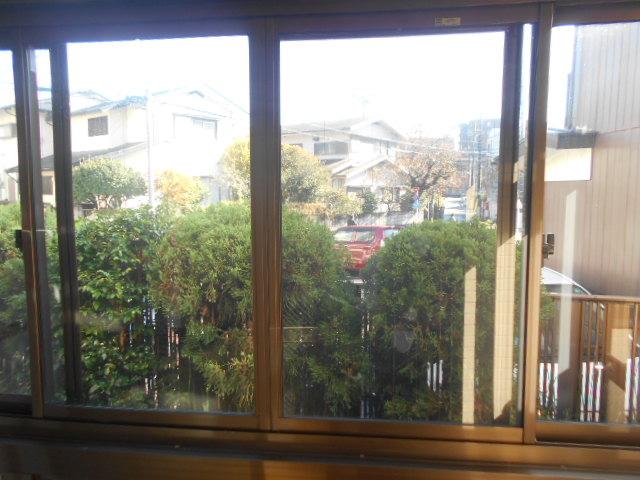 サンライズコーポ町田 105号室の景色