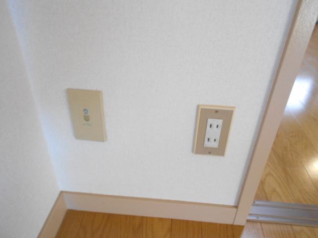 サンライズコーポ町田 105号室の設備