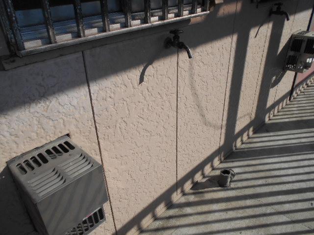 第二城田荘 202号室の設備