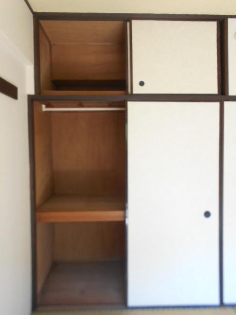 黒滝ハイツ 201号室のセキュリティ
