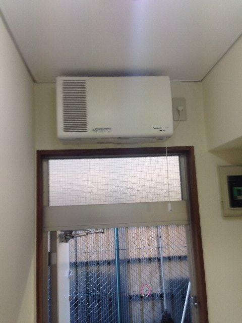 ファイブコーポ中町 105号室の設備