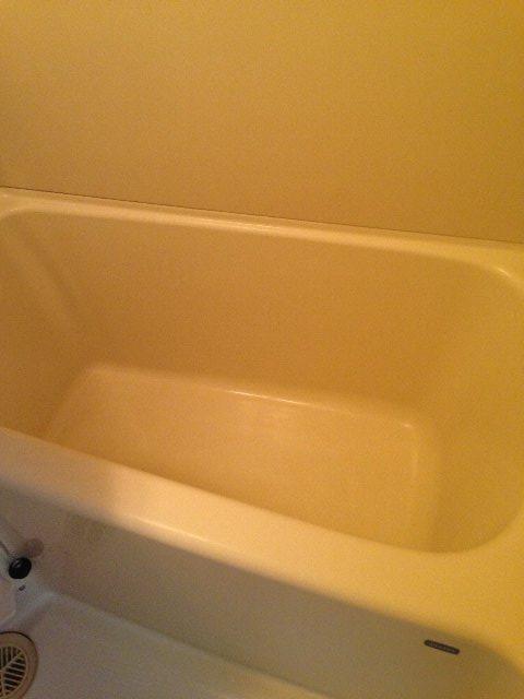 ファイブコーポ中町 105号室の風呂