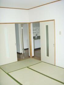 グランドメゾン南成瀬 201号室の居室