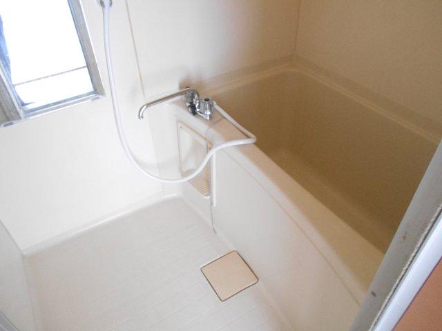 相雄マンション 201号室の風呂