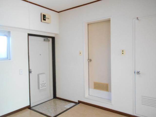 黒滝ハイツ 305号室のその他