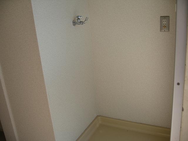 プロバンス 307号室の設備