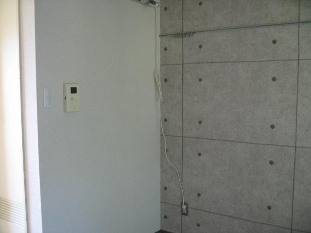 プロバンス 307号室のリビング