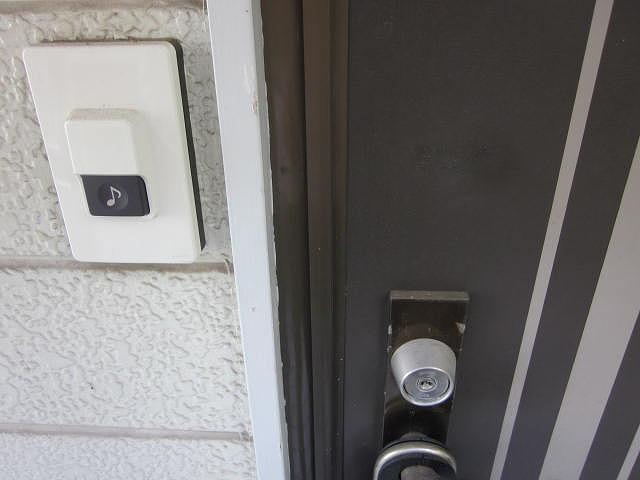 スターホームズ井土ヶ谷Ⅱ 101号室のセキュリティ