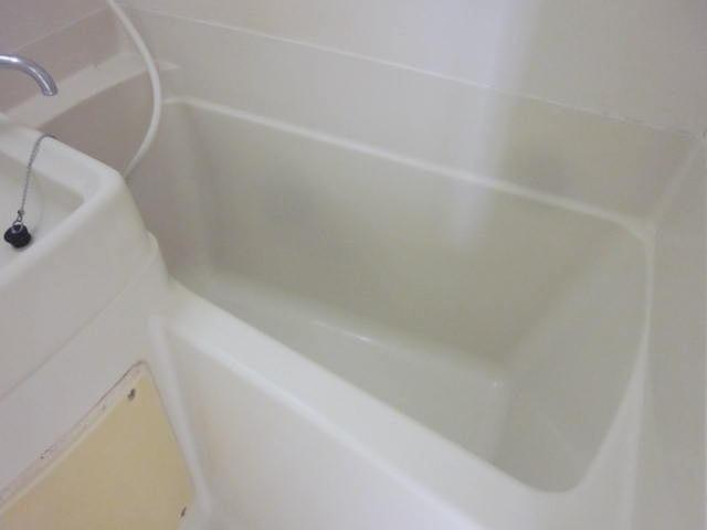 スターホームズ井土ヶ谷Ⅱ 101号室の風呂