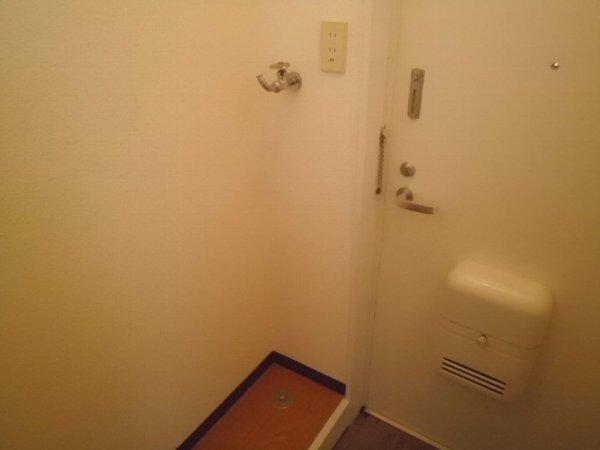 コリーヌ 102号室のその他