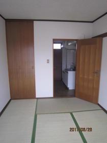 第2富士ヒルズ 203号室のその他