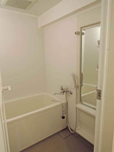 イエルド・ロシーオ井土ヶ谷 0401号室の風呂