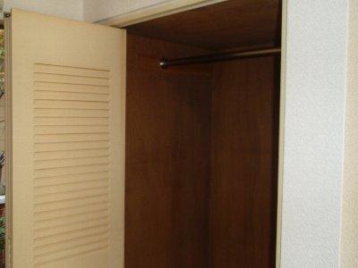 スターホームズ井土ヶ谷Ⅱ 103号室の収納