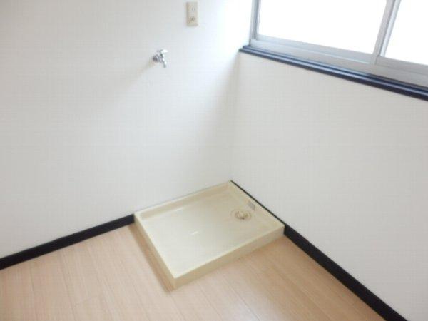ソレムイズミ 202号室の設備
