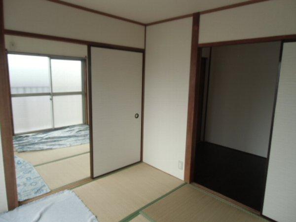 田口荘 302号室のその他