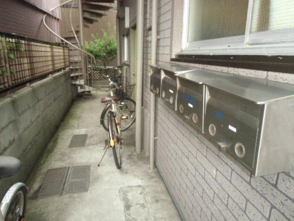 田口荘 302号室のその他共有