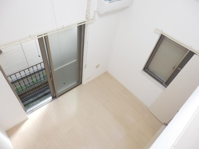 N.Y.アベニュー横浜 103号室のリビング