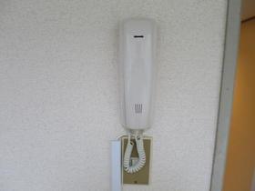 ヴァンドーム戸塚 101号室のセキュリティ