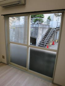 ヴァンドーム戸塚 101号室の設備