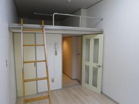 ヴァンドーム戸塚 101号室の居室