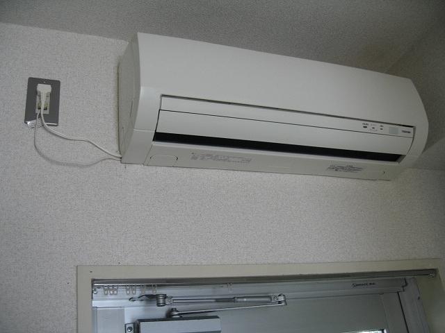 プロバンス 306号室の設備