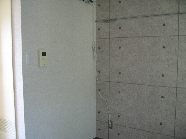 プロバンス 306号室のリビング