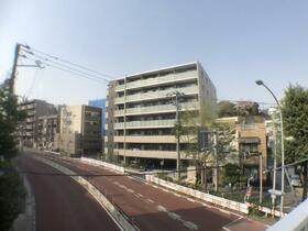デュオステージ横濱赤門通り外観写真