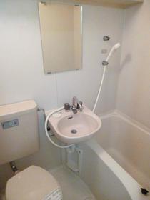 トップ向陽町 305号室の風呂