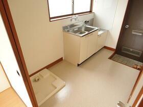 コーポ倉田 201号室の設備