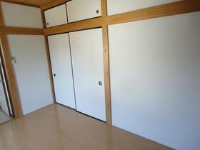 コーポ倉田 201号室のその他