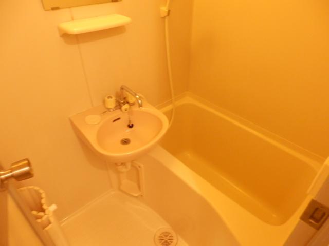 メゾンY・K 403号室の風呂