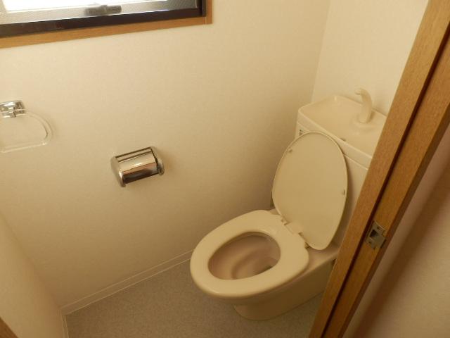 メゾンY・K 403号室のトイレ