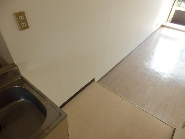 長瀬ビル 302号室のセキュリティ
