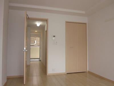 エルシェ 横濱 08030号室のセキュリティ