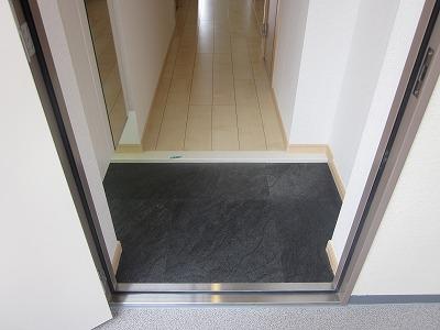 エルシェ 横濱 08030号室の玄関