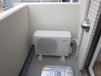 エルシェ 横濱 08030号室のその他共有