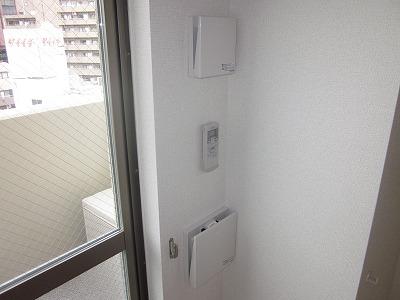 エルシェ 横濱 08030号室のリビング