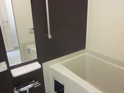 エルシェ 横濱 08030号室の風呂