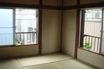 上倉田アパート 201号室の外観