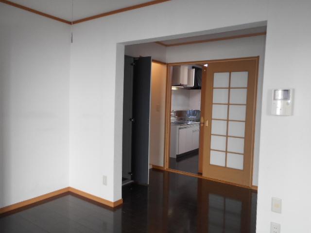 第一城田荘 102号室のその他