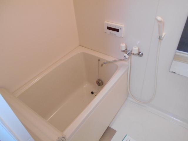 第一城田荘 102号室の風呂